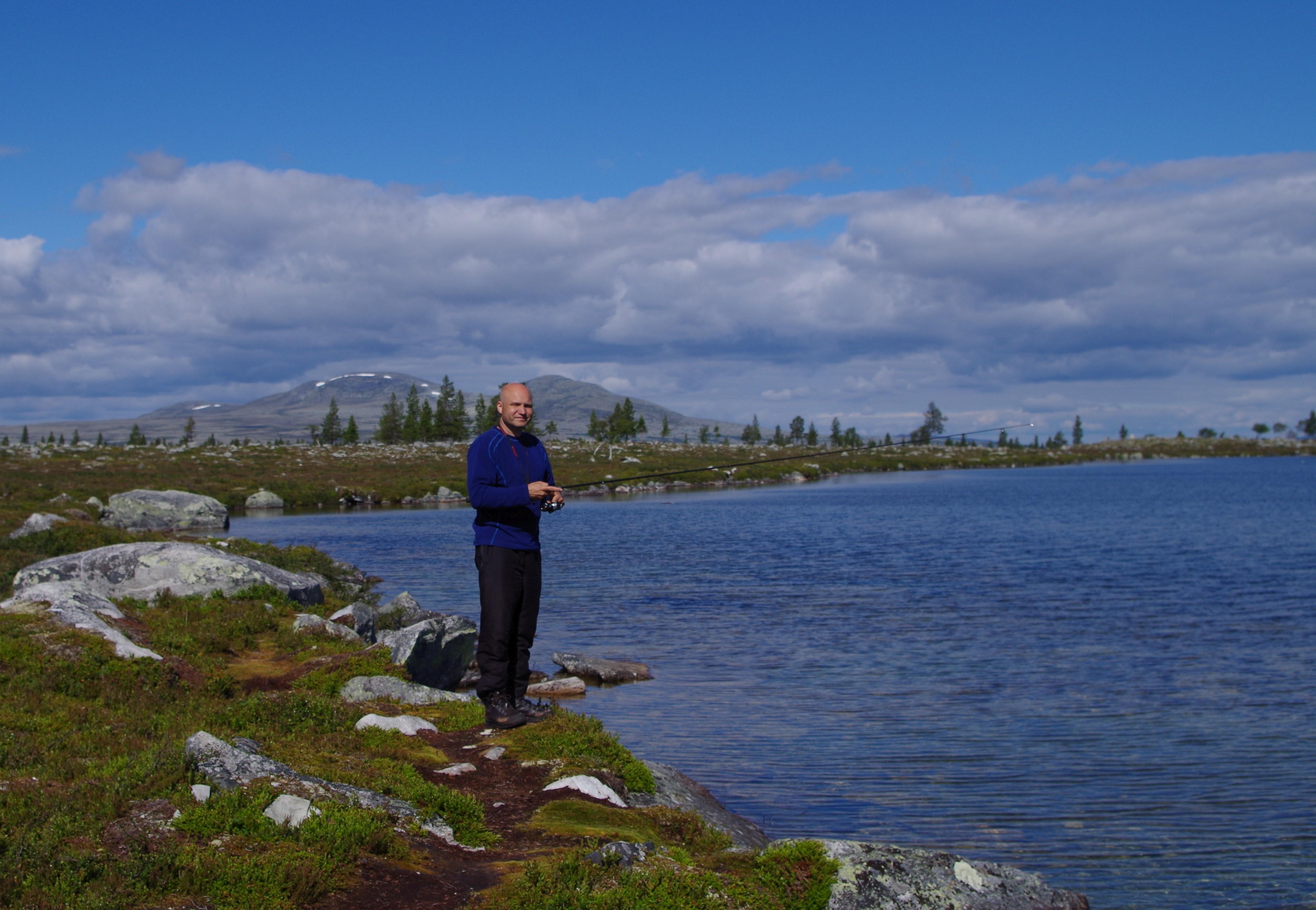 kroken opp innsjøen behagelig Gemini kvinne dating en Fiskene mann