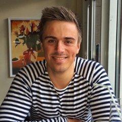 Jonas Martinsen