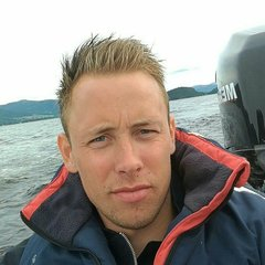 Jon Olav Nordbø