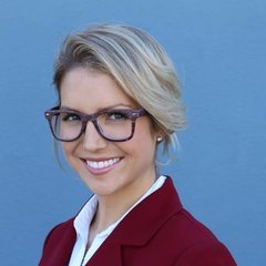 Caroline Kristiansen