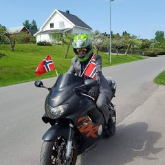 Bjørn Thore Knutsen