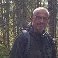 Harald Kogstad