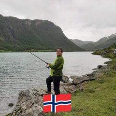 Thomas Torblå Karlsen