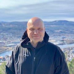 Svein Gabrielsen